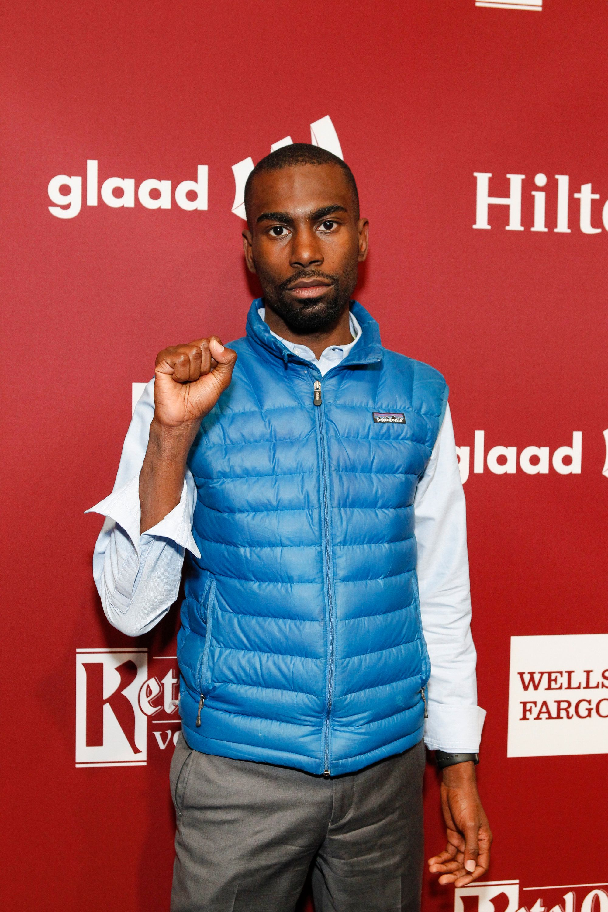DeRay Mckesson is coming out of the quiet.