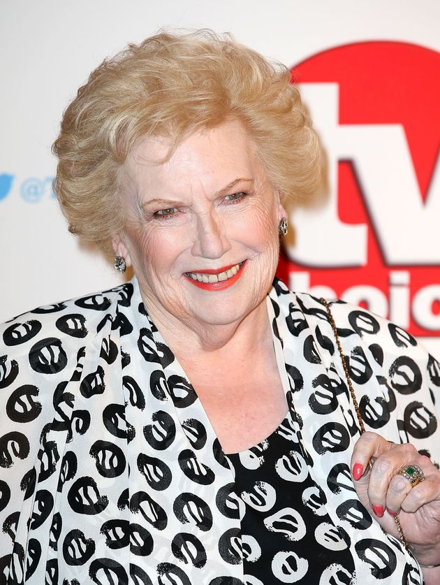 Denise Robertson lost a short battle with cancer, aged