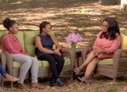 Oprah Winfrey's Wish For Her 'Daughters' Is Simple Yet Powerful