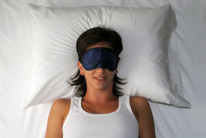 13 Sleep Lessons From A Landmark British Sleep Report