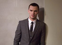 WATCH LIVE: Nicholas Hoult Talks Black Comedy 'Kill Your Friends'
