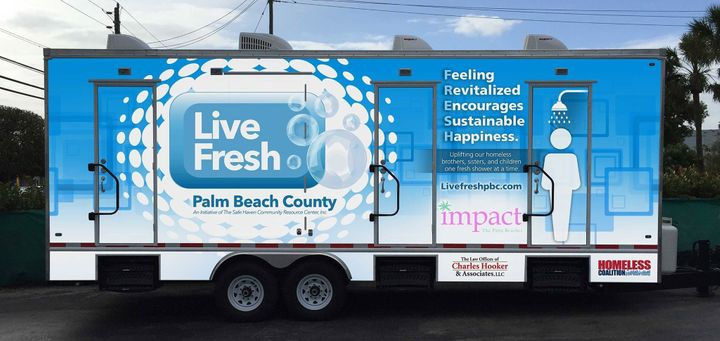 Homeless Shelters In South Palm Beach County