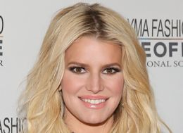 Jessica Simpson Is Back In The Spotlight, And Of Course She's In A Bikini