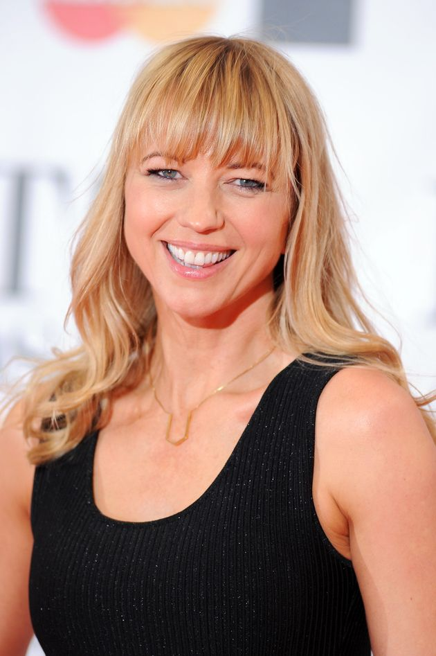 Sara Cox shares her Wise Words with HuffPost