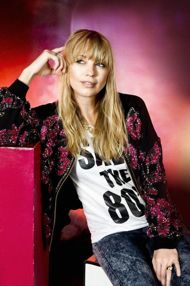 Sara hosts BBC Radio 2's Sound Of The