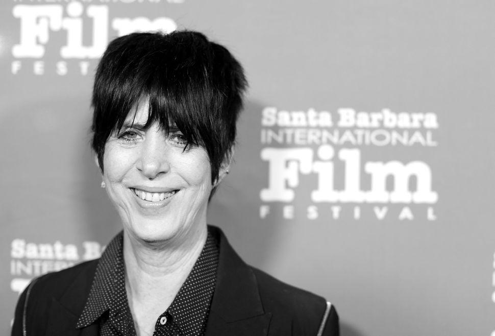Songwriter Diane Warren attends Variety's Artisans Awards at the Lobero at the 31st Santa Barbara International Film Festival