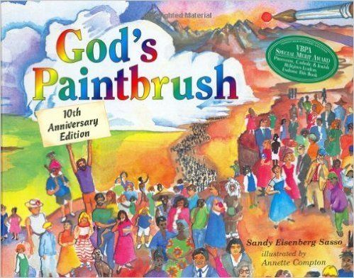 """This classic ... uses questions and drawings to invite children to encounter God during moments and activities in their"