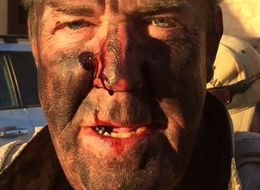 Clarkson's New Show Is Definitely Giving 'Top Gear' Some Competition In The Stunt Stakes