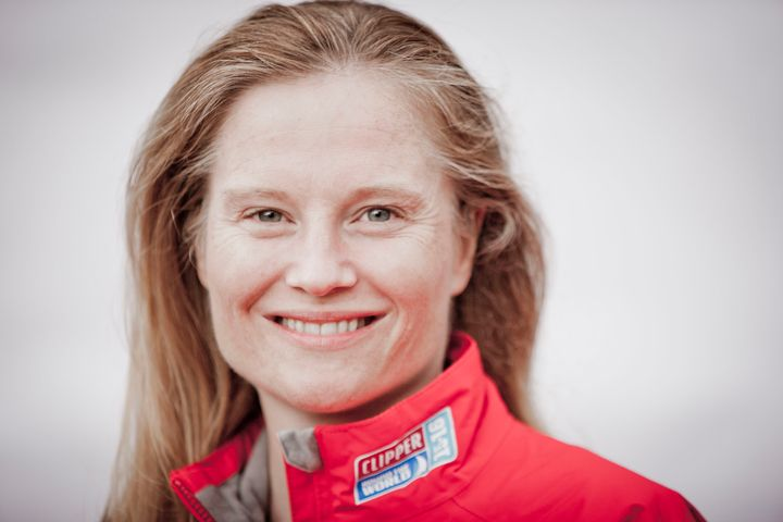 Sarah Young, 40, died after being swept overboard while competing in the Clipper Round The World Yacht Race.