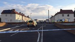 Man Shot By Police Officers In Northumbria