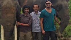 Leonardo DiCaprio 'May Be Banned From Indonesia Over Palm Oil