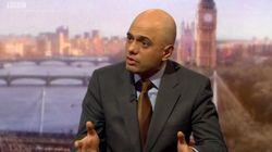 Sajid Javid Admits He Knew UK Steel Industry Was At Risk Before Australia Trip In Car Crash