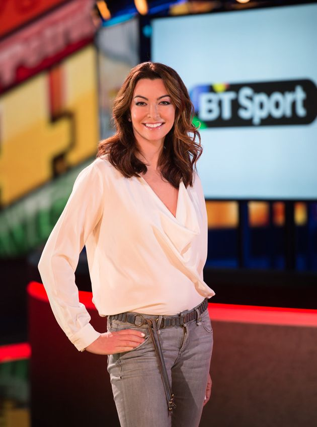 wise words suzi perry on wolverhampton france and the. Black Bedroom Furniture Sets. Home Design Ideas