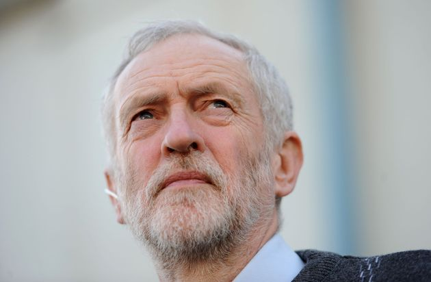 Jeremy Corbyn Letting Labour Members 'Get Away' With Being Anti-Semitic, MP
