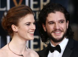 'Game Of Thrones' Stars Confirm Their Off-Screen Romance