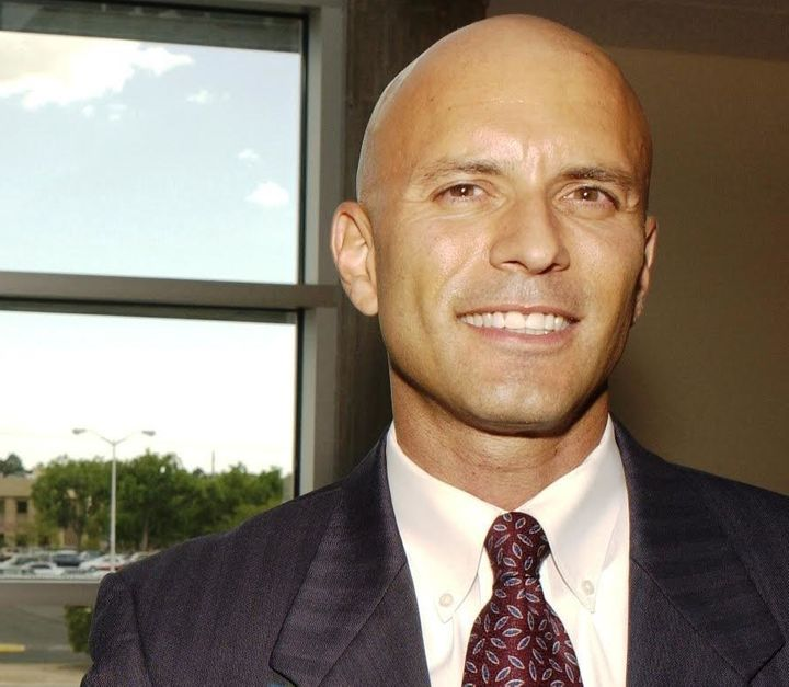Tim Canova is getting significant financial support in his bid for Congress.