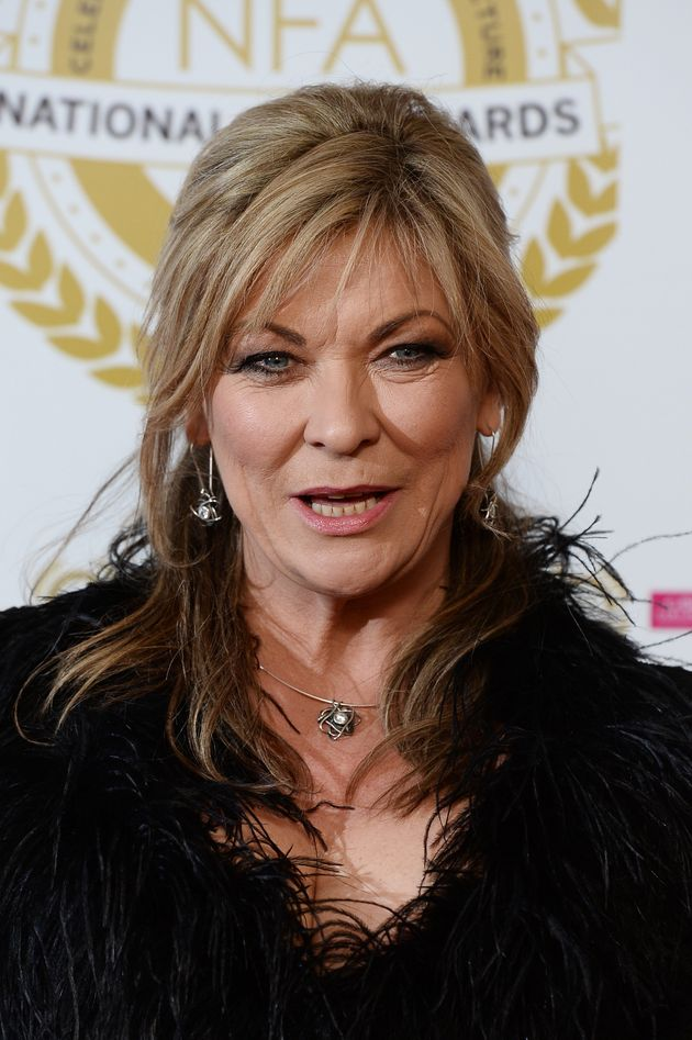 Claire King plays EricaHolroyd on