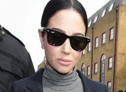 Tulisa Breaks Down In Court After Receiving Driving Ban