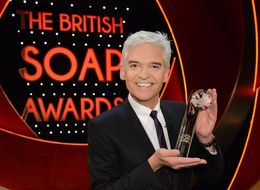 The British Soap Awards 2016 Shortlist Is Revealed!