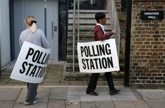 The London Mayoral election is held on 5 May