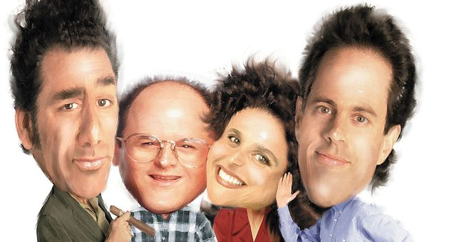 How 'Seinfeld' Almost Killed A Man With A Junior Mint   HuffPost
