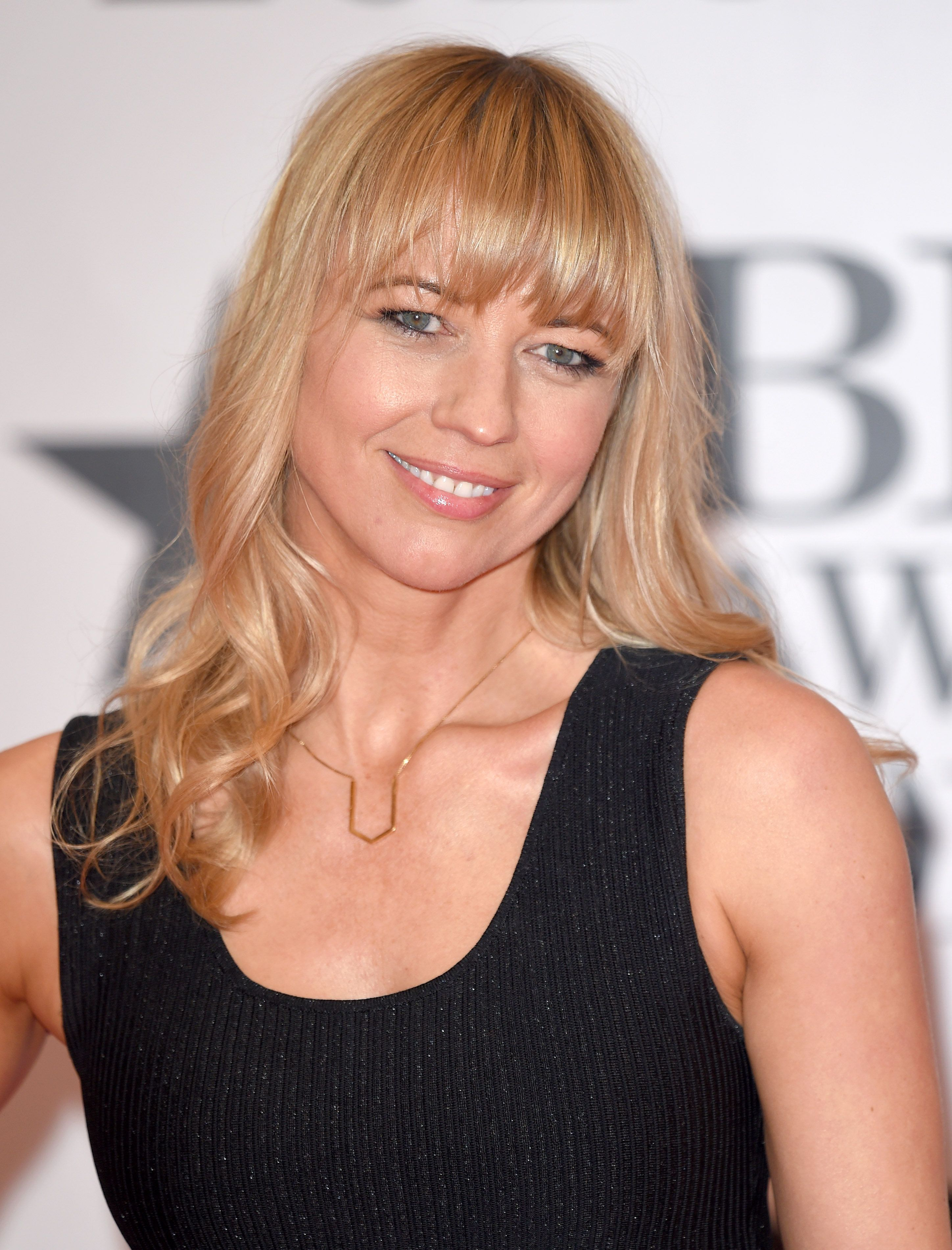 Sara Cox Reflects On 'X Factor' Judging