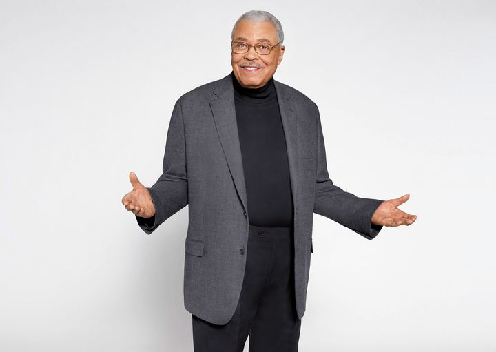 James Earl Jones is encouraging Americans to take control of their condition managing type 2 diabetes.