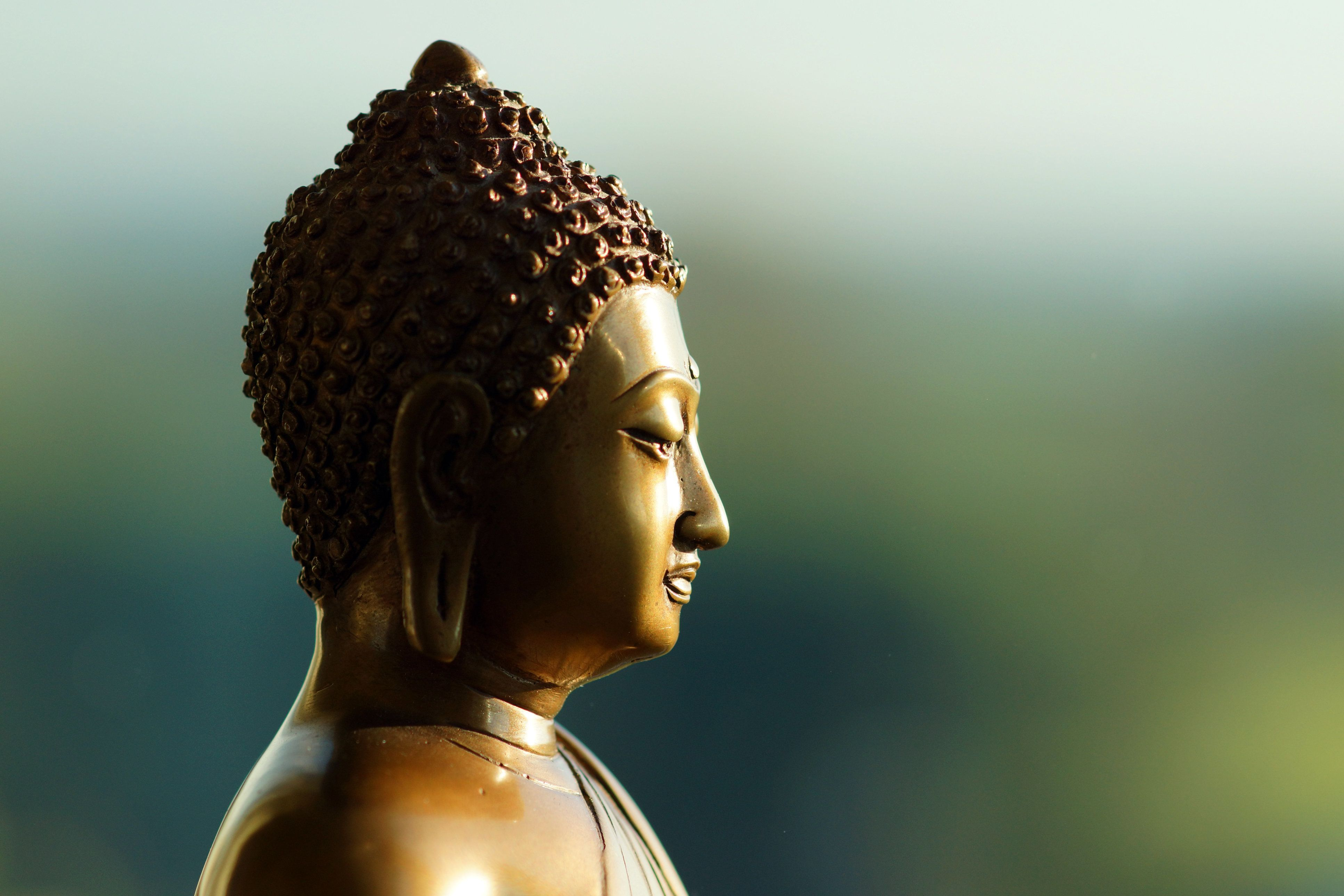 """Rick Archer, host of the popular website and interview series """"Buddha at the Gas Pump,"""" sayshe believes that spiritual"""