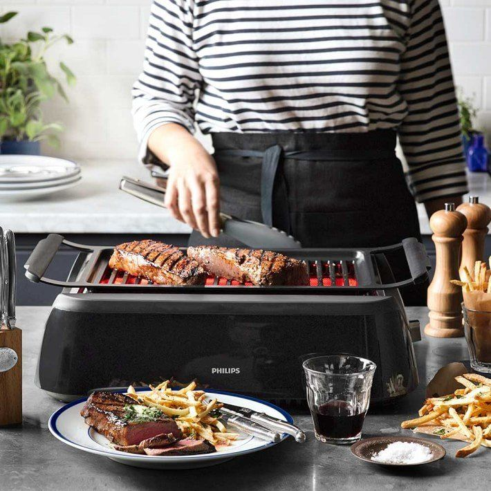 Electric Grill Plate Recipes Bruin Blog