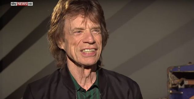 Mick Jagger Says Brexit At EU Referendum May Be In Long-Term Interests Of