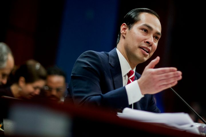 Julian Castro, Secretary of Housing and Urban Development, released new guidance Monday that warns landlords and property own