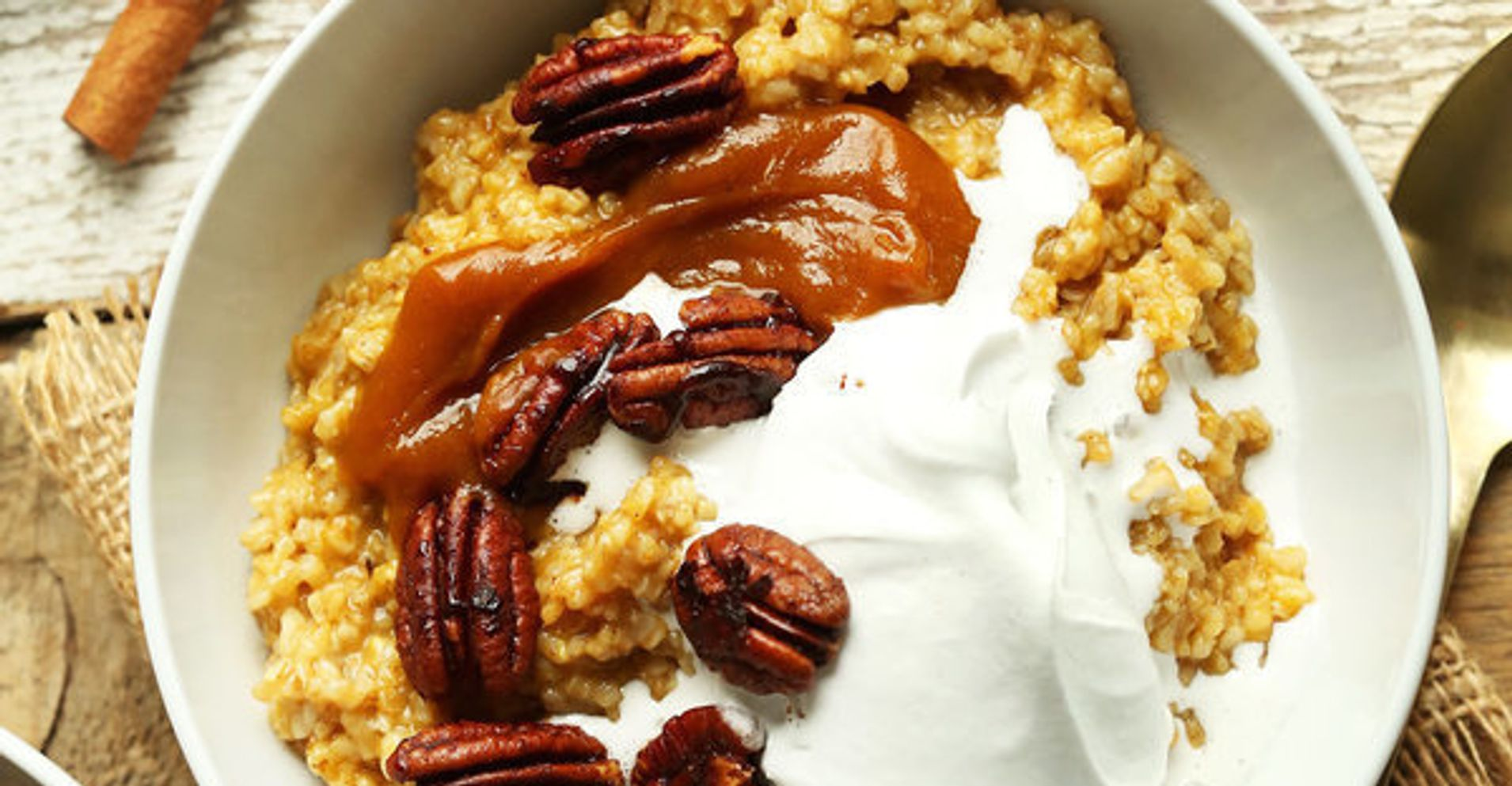 17 Steel-Cut Oat Recipes That Will Make Anyone A Morning Person