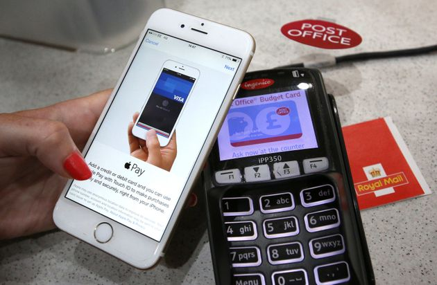 Barclays Finally Adds Apple Pay Support, Nine Months After It