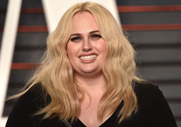 Rebel Wilson is reported to be keen to prove she is a serious