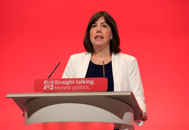 Labour's Lucy Powell says she would like to see more transgender issues on the
