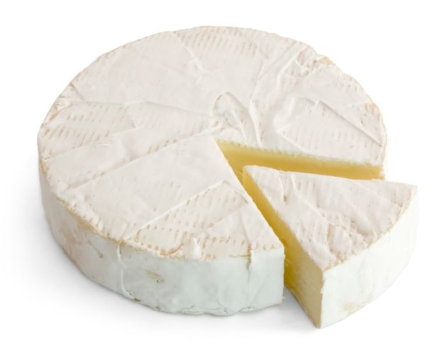 Bernard Conche is alleged to have hurled pieces of Camembert cheese at Waitrose staff in the King's