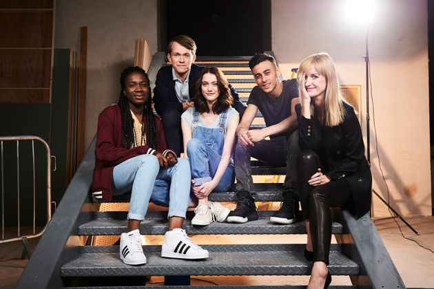 'Class' will air on BBC Three later this