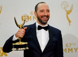 WATCH LIVE: Actor Tony Hale Dishes On The Latest Season Of 'Veep'