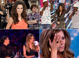 17 Moments That Defined Cheryl's 'X Factor' Journey