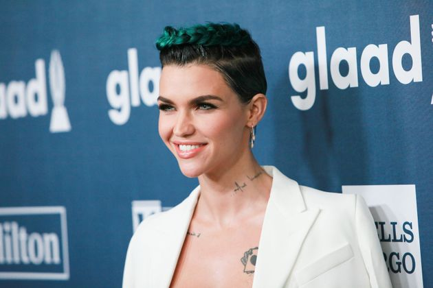 Ruby Rose opened up about her experience with depression on social media, encouraging others to do the