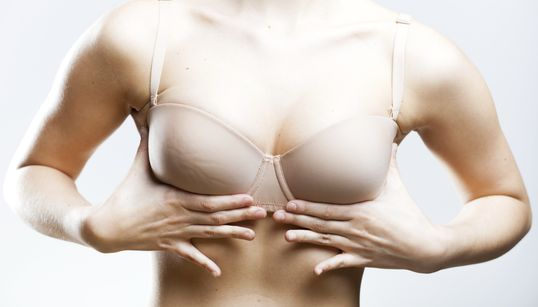 See The History Of The Bra In One Amazing