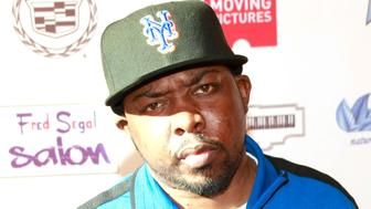Rapper Phife Dawg attends Moods of Norway at Studio on Main with The PhotoFund and Animal Avengers on January 24, 2011 in Park City, Utah. (Photo by Rodney Itier/WireImage)