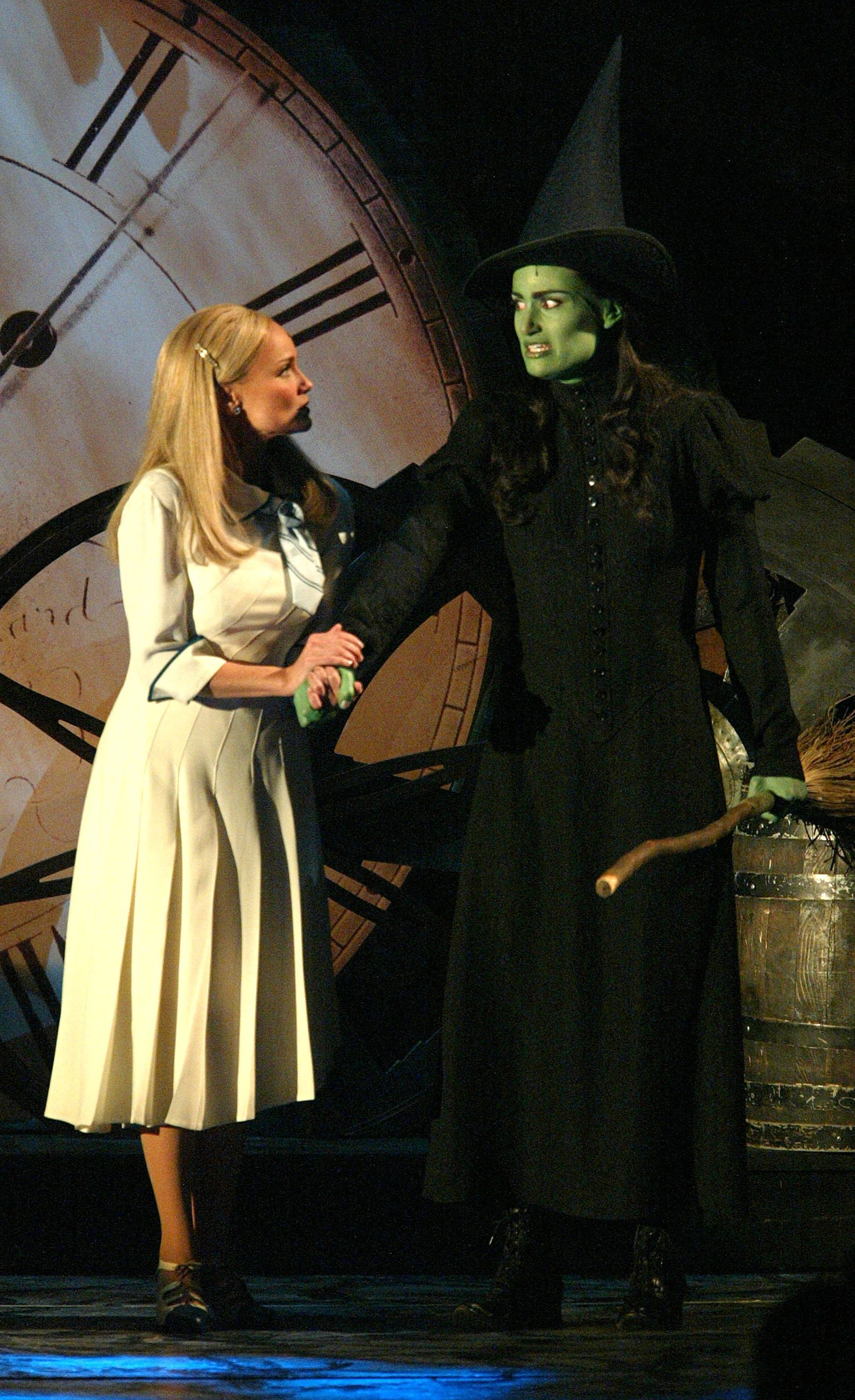 """""""Wicked"""" composer Stephen Schwartz says he'll deny production rights to his hit musicals in North Carolina until House Bill 2"""