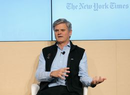 WATCH LIVE: AOL Co-Founder Steve Case Discusses The Web's 'Third Wave'
