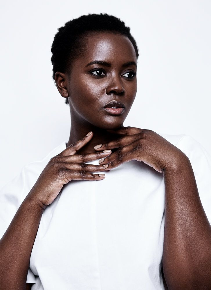 Philomena Kwao Is About To School You In