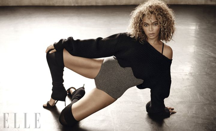 """Beyoncéis finally responding to critics who deemed the singer's message as """"divisive"""" and an a"""