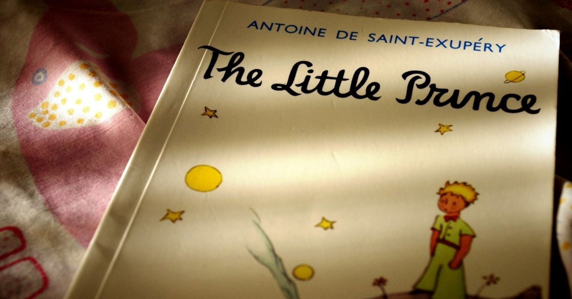 science backed life lessons from the little prince huffpost