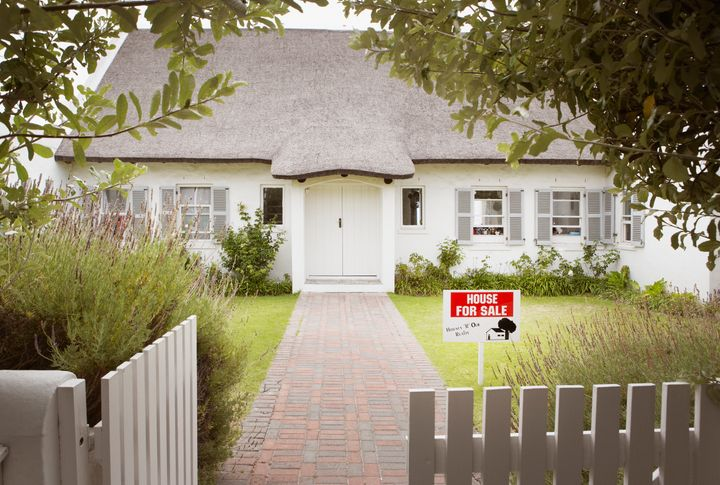 The best time to sell a home in the U.S. is between May 1 and May 15.
