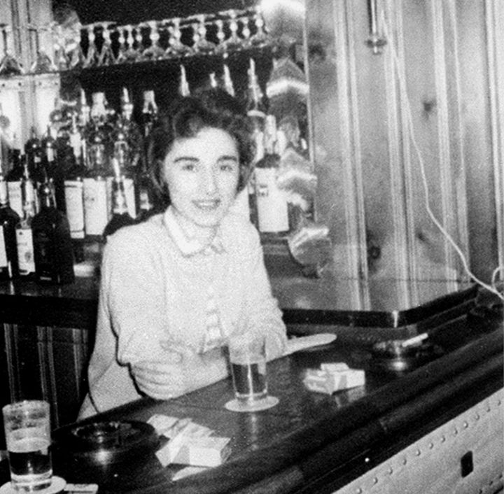 A photo of Catherine 'Kitty' Genovese, 28.