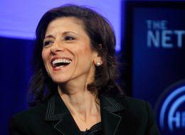 WATCH LIVE: Former CBS Executive Nina Tassler Talks New Book